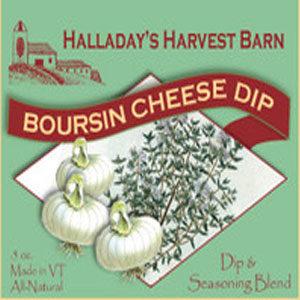 Halladay's Seasonings and Herb Blends