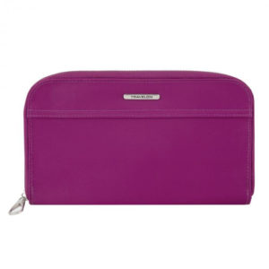 Tailored Jewelry Case Plumrose