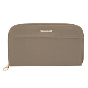 Tailored Jewelry Case Sable