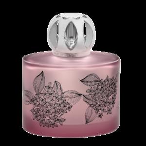 Floralie Lamp Purple Gift Box