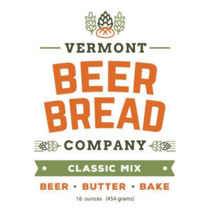 Vermont Beer Bread Mix