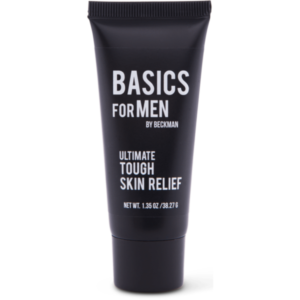Basics for Men Tough Skin Repair 1.35oz