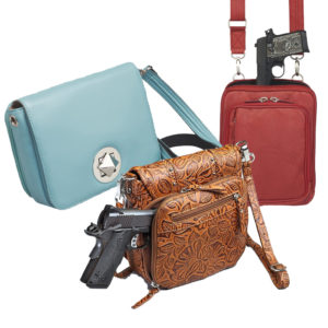 Concealed Weapon Handbags