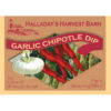 Garlic Chipolte Dip Mix