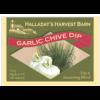 Garlic Chive Dip Mix