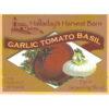 Garlic Tomato Basil Dip Mix