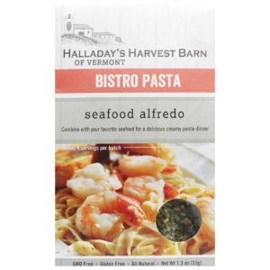 Seafood Alfredo Pasta Sauce Mix