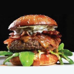 Burger Blend Mixes