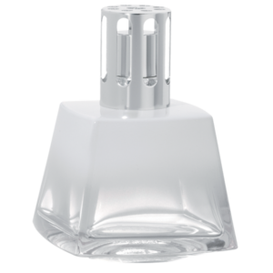 Polygon White Lampe