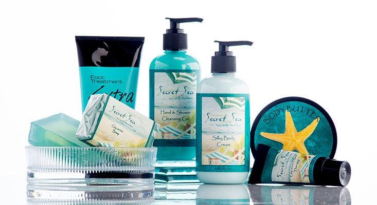 Secret Seas Products