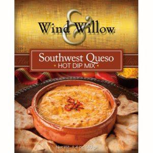 Southwest Queso Hoy DIp Mix