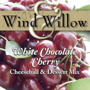 Sweet Cheeseball and Dessert Mixes