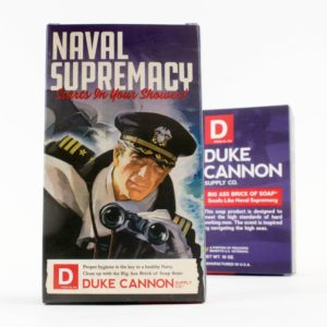 Duke Cannon Supply Co