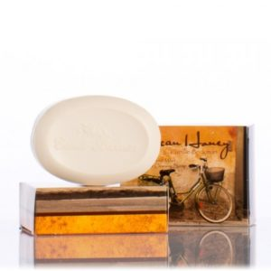 Oriental Spice French Milled Soap