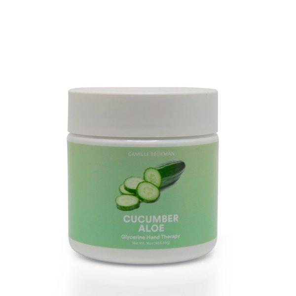 Cucumber Aloe Glycerine Hand Therapy 16oz