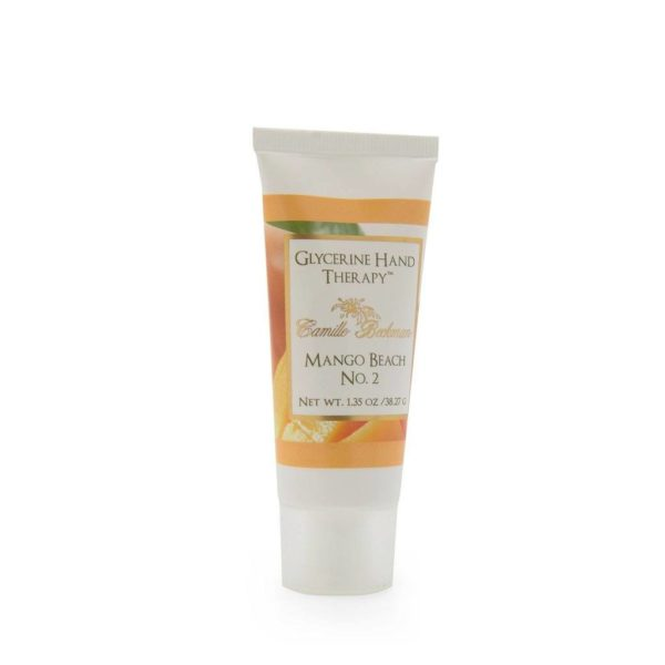 Mango Beach Glycerine Hand Therapy 1.35oz