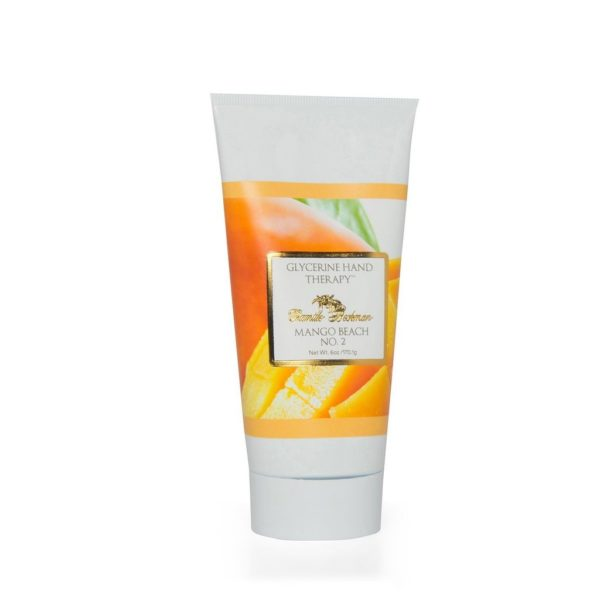 Mango Beach Glycerine Hand Therapy 6oz