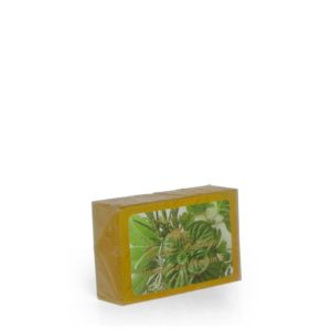 Vitamin E Unscented Glycerine Bar Soap