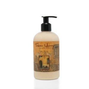 Tuscan Honey Silky Body Cream 13oz