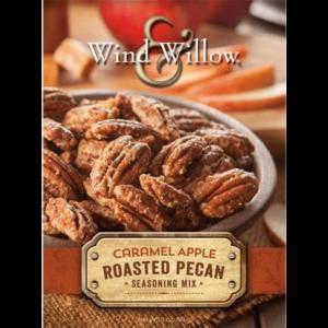 Pecan Seasoning Mixes