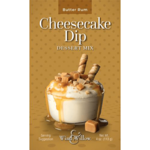 Cheesecake Dip Mixes